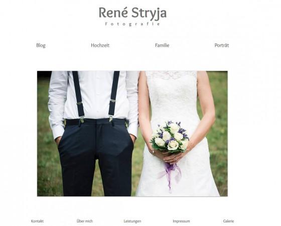 renestryja.com