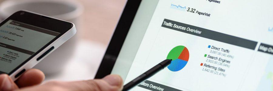 Mein Service für Sie: Kostenfreie Website-Analyse